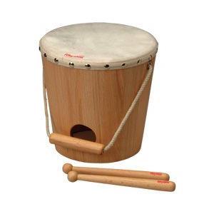 Rythm Poco[リズムポコ] バケットドラム RP-560/BKD|gakki-mori