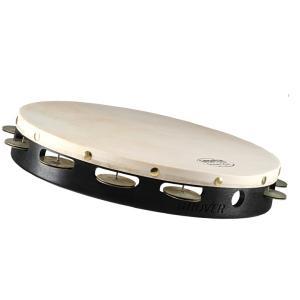 タンバリン グローバー GV-T1GS ジャーマン・シルバー|gakkidonya3