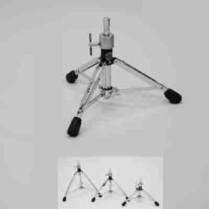 ロックンソック ドラムイス マニュアルスピンドル マニュアルスピンドル用スタンド三脚部ショート gakkidonya3