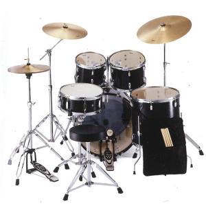 ドラムセット RS525SCW/C No.31 ジェット ブ...