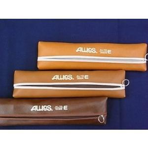 【AULOS(アウロス)】アルトリコーダー用ソフトケース 209B,309A,509B|gakkiland-thanks