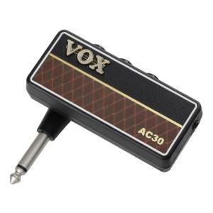 【VOX(ボックス)】VOX ヴォックス ヘッドホン・ギター・アンプ アンプラグ2 amPlug 2 AC30|gakkiland-thanks