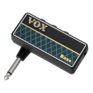【VOX(ボックス)】VOX ヴォックス ヘッドホン・ベースギター・アンプ アンプラグ2 amPlug 2 Bass AP2-BS|gakkiland-thanks