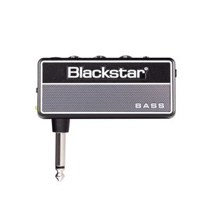 Blackstar/BS AMPLUG 2 FLY BASSブラックスター ヘッドホンアンプ|gakkiland-thanks