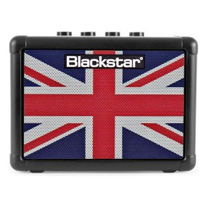 Blackstar コンパクト・ギターアンプ FLY 3 Union Flag|gakkiland-thanks