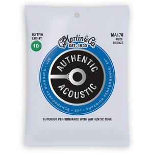 AUTHENTIC ACOUSTIC  Superior Performance弦はパフォーマー(演...