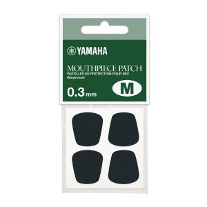 お手入れ用品 マウスピースパッチ Mサイズ 0.3mm MPPAM3の商品画像 ナビ