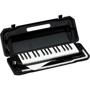 【KC鍵盤ハーモニカ】P3001-32K-BK...の関連商品3