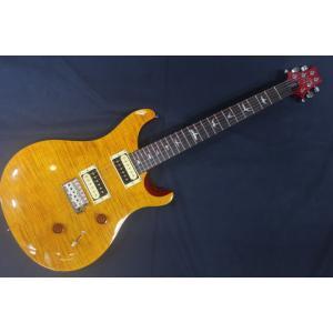 【PRS(ポールリードスミス)】エレキギター SE Custom 24 Vintage Yellow|gakkiland-thanks