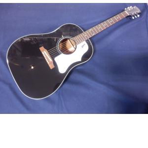 【代引不可】【GIBSON(ギブソン)】【アコースティックギター】EARLY 1960's J-45 EB (2014年生産モデル アコースティック仕様)|gakkiland-thanks