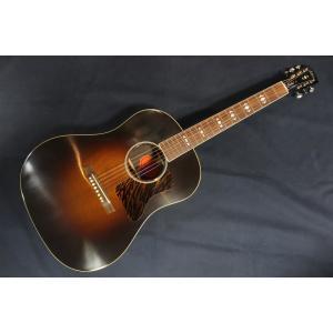 【代引不可】【GIBSON(ギブソン)】【アコースティックギター】Advanced Jumbo Supreme Vintage (RSAJVNN17)|gakkiland-thanks