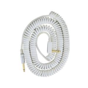 ノイズレス、ナチュラルな信号伝達、優れた耐久性! プロフェッショナル仕様のVOXケーブルです!   ...