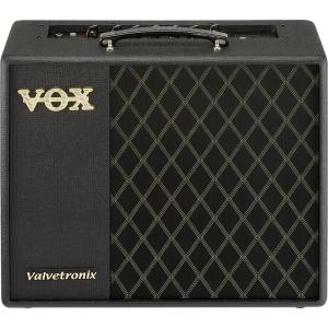 【VOX(ボックス)】【ギターアンプ】Valvetronix VT40X|gakkiland-thanks