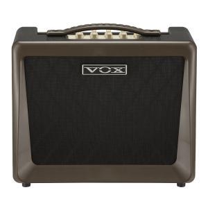 【VOX】50Wアコースティック・ギター用アンプ VX50-AG|gakkiland-thanks