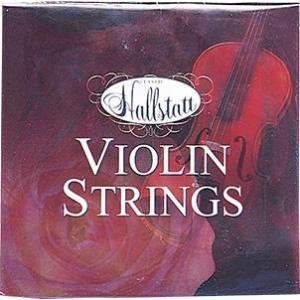 【Hallstatt】 バイオリン弦セット HV1000