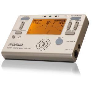 ヤマハ YAMAHA チューナーメトロノーム TDM-700G TDM-700P  送料無料代引き不可|gakkiyasan111|04