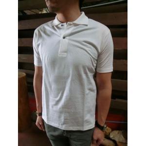 gicipi(ジチピ)(Italy) MISTO CASHMERE 着心地良好の半袖ポロシャツ コットンカシミア素材|gaku-shop