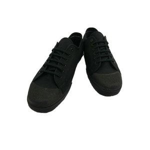 2560 SUPERGA スペルガ定番スニーカー 2560 COTU TOTAL BLACK|gaku-shop