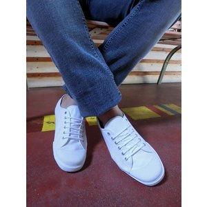 2560 SUPERGA スペルガ定番スニーカー 2560 COTU  WHITE|gaku-shop