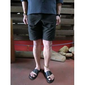 KLATTERMUSEN (クレッタルムーセン) KLATTERMUSEN クレッタルムーセン  機能性に優れたショーツ ネルサスショーツ  Nerthus Shorts ブラック|gaku-shop