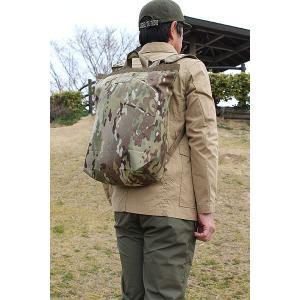 MYSTERY RANCH(ミステリー ランチ) BOOTY BAG  MultiCam ブーティーバッグ マルチカモ Made in USA|gaku-shop