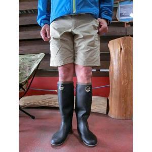 Wetland ウェットランド メンズ レインシューズ 第一ゴム 折りたたみ長靴 日本製|gaku-shop