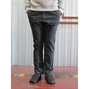 グラミチ Gramicci(グラミチ) 0816NOJ  NN PANTS ニューナローパンツ Hether Charcoal|gaku-shop
