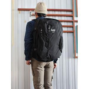 BACH (バッハ) TRAVELSTAR40 3WAYトラベルスター40Lシーンを選ばない完璧なバッグBlack|gaku-shop