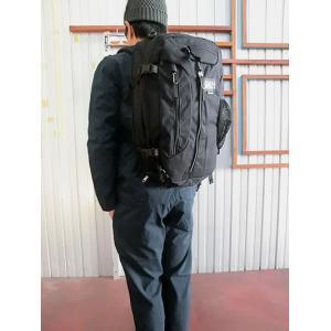 BACH (バッハ) TRAVELSTAR28  3WAYトラベルスター.28Lシーンを選ばない完璧なバッグBlack|gaku-shop