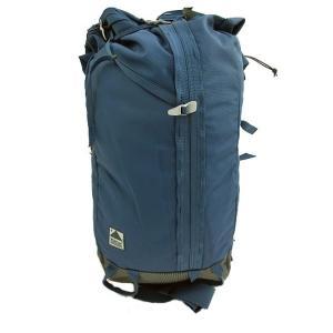 KLATTERMUSEN (クレッタルムーセン) KLATTERMUSEN(クレッタルムーセン) Ratatosk Backpack 30L ラタトスクバックパック DarkBlueberry|gaku-shop