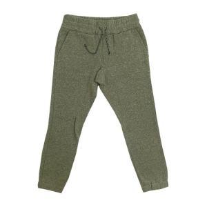 MOUNTAIN EQUIPMENT Knit Fleece Rib Pants ニットフリースリブパンツ OATMEAL|gaku-shop