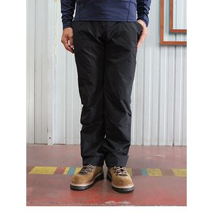 KLATTERMUSEN (クレッタルムーセン) KLATTERMUSEN (クレッタルムーセン)Magne Pants マグネパンツ WindStretch採用 ストレッチパンツ Black|gaku-shop