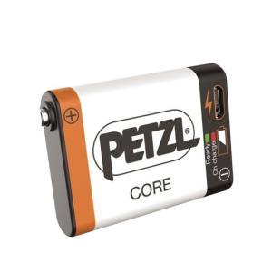 フランス製のクライミングメーカーでもあるPETZL ペツル社のLEDライトです。  ペツルのヘッドラ...