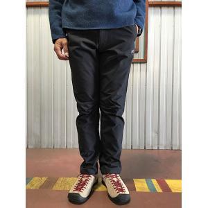 マムートのConvey Pants コンベイパンツは非常に快適なストレッチ性で快適に穿けるシルエット...