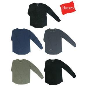 Hanes(ヘインズ)1901年、アメリカで誕生したヘインズは「コンフォート(快適さ)」を最も大切な...