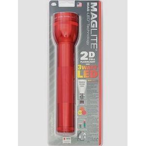 マグライト 3WATT LED専用 単1電池タイプ 2本用 2D|gaku-shop