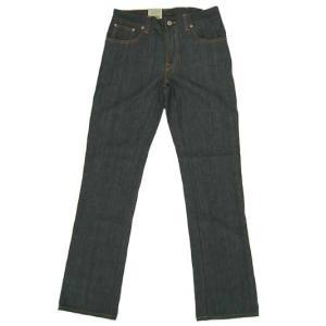 Nudie Jeans(ヌーディージーンズ) やっぱりヌーディーはコレ!SLIM JIM スリムジム デニムパンツ|gaku-shop
