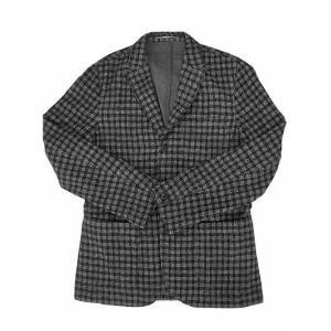 トゥモローランド ウール素材が大人な雰囲気 ユーティリティージャケット|gaku-shop