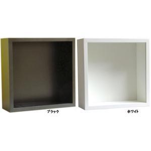 立体額・BOX FRAME 100(ボックスフレーム100)|gakubuchi-misakiya