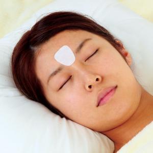 「美ハリ」おやすみ眉間シート(48枚) gakubunshop