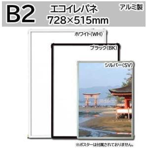 エコイレパネ (515×728mm) ST-B2 B2サイズ ポスターフレーム アルテ