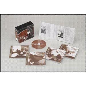 『不滅のフォークソング CD-BOX』 オムニバス [CD]|gakuendo