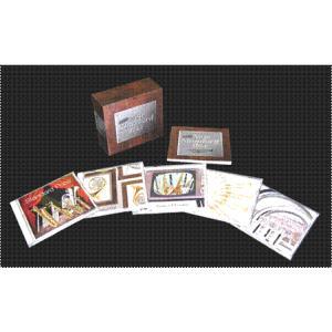 『ブラバン ニュー・スタンダードBOX CD-BOX』 オムニバス [CD]|gakuendo