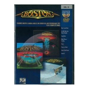 [DVD] ボストン(DVD付)【DM便送料別】(Boston)《輸入DVD》