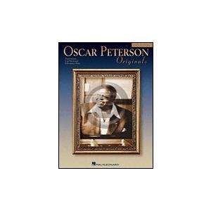 [楽譜] オスカー・ピーターソン/オリジナル曲集 第2版【10,000円以上送料無料】(Oscar ...