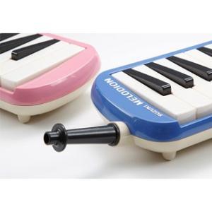 SUZUKI スズキ メロディオン FA-32P ピンク アルト32鍵 f〜c3 鈴木楽器 鍵盤ハーモニカ FA32P Melodion|gakufunets|05