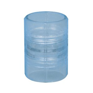 透明ペッドボトルジョイント (理科実験工作) ※ペットボトルは付属していません。|gakurin