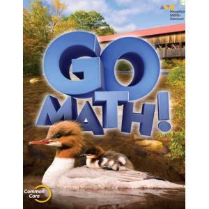(最新版)Go Math! Student Edition Book G2(小学校2年生算数教科書)*解説・解答別売|gakurin