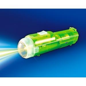 まめでんきゅうD型 *単一・三乾電池別売 /理科 科学工作 小学生 理科実験 テスター実験|gakurin