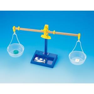 物と重さA型(てんびん作り) /理科 科学工作 小学生 理科実験|gakurin